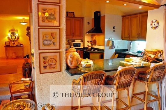 Stunning Beachfront Villa Located Within The Luxury Resort Of Sheraton Sharm (8)
