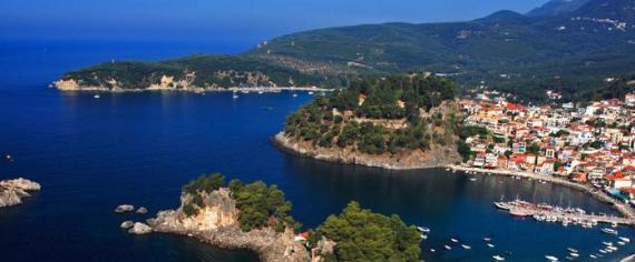 Villa Agi Lazro, One Of The Hidden Holiday Homes Of Mykonos Greece (11)