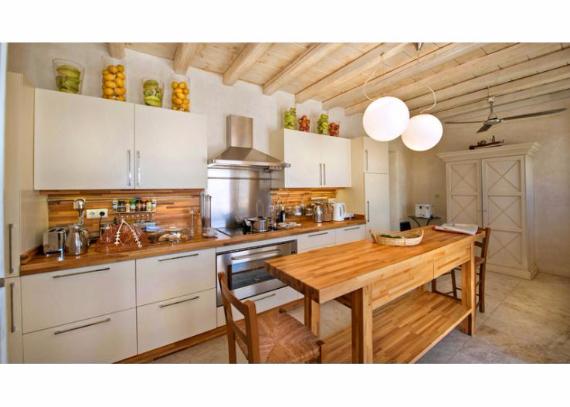 Villa Agi Lazro, One Of The Hidden Holiday Homes Of Mykonos Greece (14)