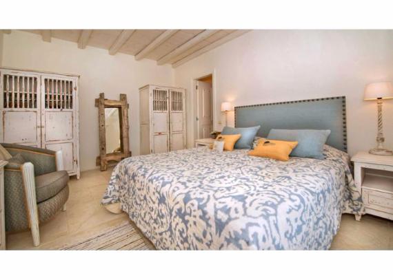 Villa Agi Lazro, One Of The Hidden Holiday Homes Of Mykonos Greece (15)