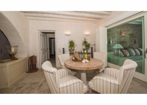 Villa Agi Lazro, One Of The Hidden Holiday Homes Of Mykonos Greece (27)