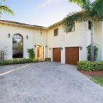 Classy and Elegant Miami Beach Villa San Michele