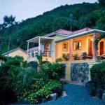 Enthralling Caribbean Views: Tara villa Tortola- British Virgin Islands