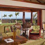 Hokuloa Exotic Beach Residence In Big Island Hawaii