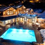 Meribel Exclusive Getaway In The French Alps