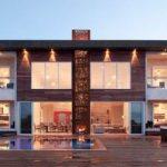 Oceanfront Residence Evoking Fortress-Like Grandeur: Bella Vita Villa