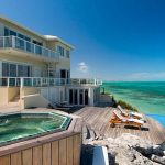 Opulent Holiday Retreat Overlooking the Caribbean: Stargazer Villa Turks and Caicos Islands
