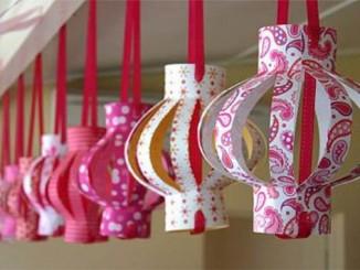 50 beautiful decorating ideas for ramadan family holiday - Youtube manualidades para el hogar ...