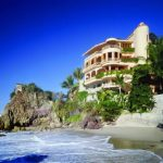 Spectacular Mexican Villa Surrounded by A Breathtaking Scenery- Villa Estrella Mar