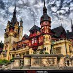 Spectacular Peles Castle in Romania -Part 1