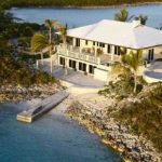 The Pride Of The Bahamas: Over Yonder Cay