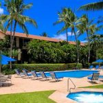 Turquoise Cove G301- Opulent Beachfront Estate with Sumptuous Decors: Jewel of Maui