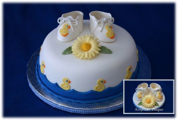 50 Gorgeous Baby Shower Cakes (54)
