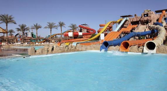 Aqua Blu Hotel And Water Park, Sharm el Sheikh - Egypt (47)