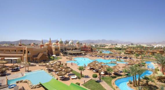 Aqua Blu Hotel And Water Park, Sharm el Sheikh - Egypt (48)