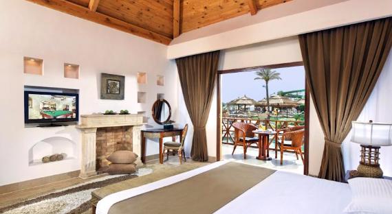 Aqua Blu Hotel And Water Park, Sharm el Sheikh - Egypt (49)