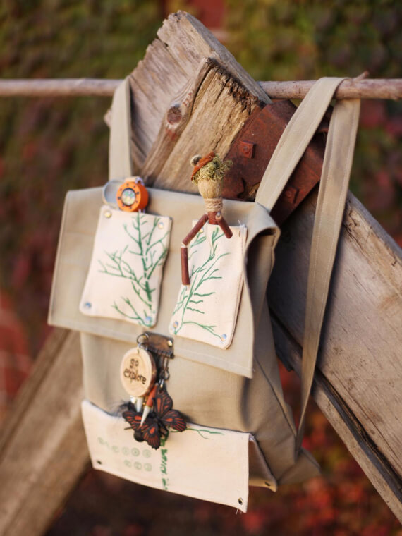 Fabulous Handmade Craft &DIY Projects For Gift Ideas (10)