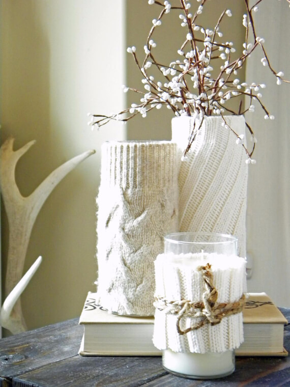 Fabulous Handmade Craft &DIY Projects For Gift Ideas (17)