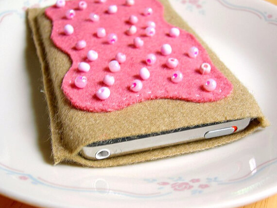 Fabulous Handmade Craft &DIY Projects For Gift Ideas (50)