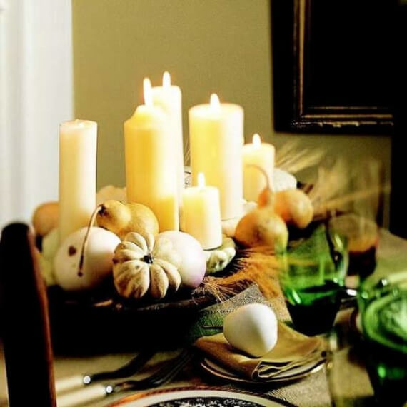 Get Stylish with Fall Decorating Ideas and Holidays (10)