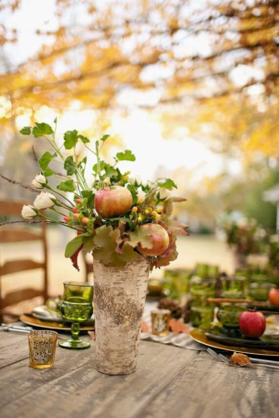 Get Stylish with Fall Decorating Ideas and Holidays (3)