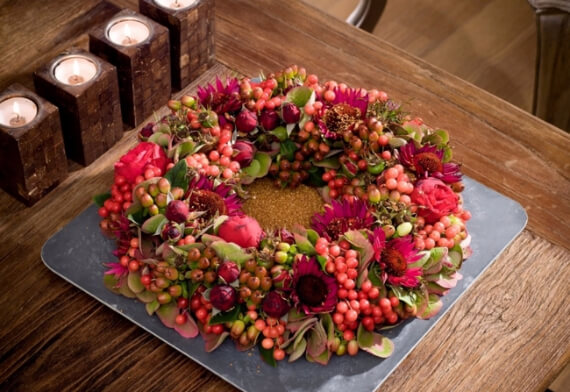 Get Stylish with Fall Decorating Ideas and Holidays (31)