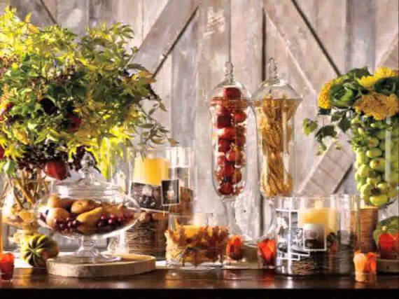 Get Stylish with Fall Decorating Ideas and Holidays (33)