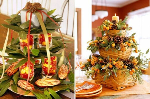 Get Stylish with Fall Decorating Ideas and Holidays (8)