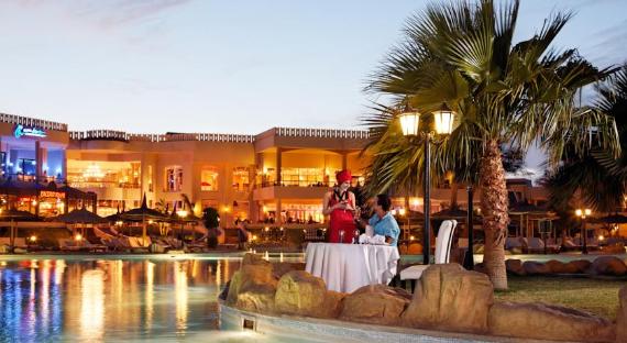 Royal Albatros Moderna Hotel Nabq Bay, Sharm El Sheikh, Egypt (10)