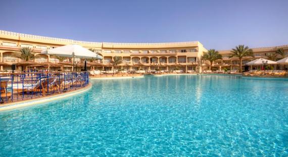 Royal Albatros Moderna Hotel Nabq Bay, Sharm El Sheikh, Egypt (11)