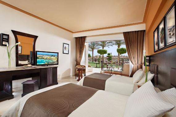Royal Albatros Moderna Hotel Nabq Bay, Sharm El Sheikh, Egypt (14)