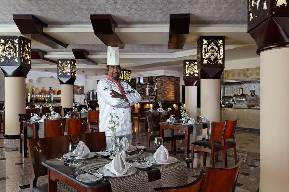 Royal Albatros Moderna Hotel Nabq Bay, Sharm El Sheikh, Egypt (15)
