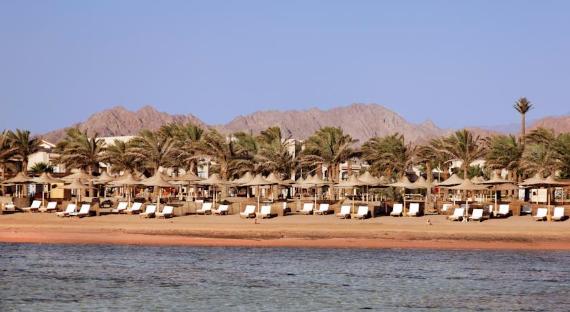 Royal Albatros Moderna Hotel Nabq Bay, Sharm El Sheikh, Egypt (21)