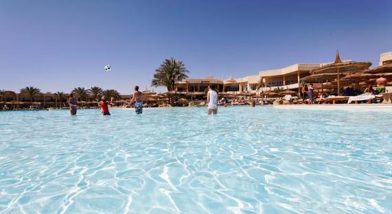 Royal Albatros Moderna Hotel Nabq Bay, Sharm El Sheikh, Egypt (25)