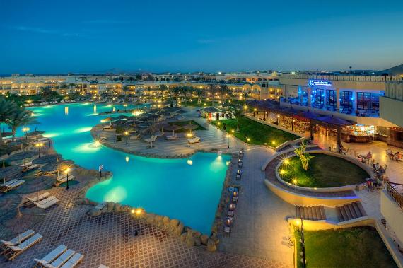 Royal Albatros Moderna Hotel Nabq Bay, Sharm El Sheikh, Egypt (5)