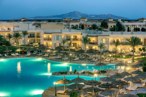 Royal Albatros Moderna Hotel Nabq Bay, Sharm El Sheikh, Egypt (7)