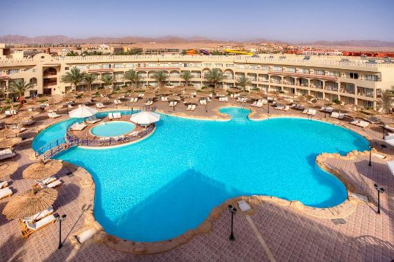 Royal Albatros Moderna Hotel Nabq Bay, Sharm El Sheikh, Egypt (8)