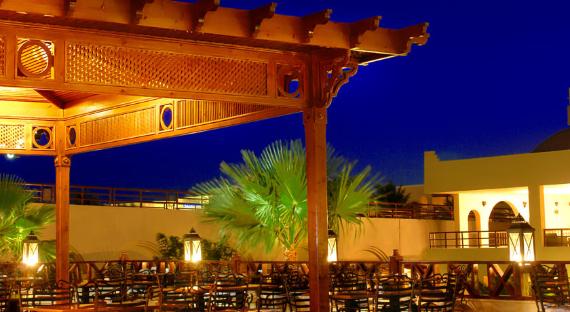 Royal Albatros Moderna Hotel Nabq Bay, Sharm El Sheikh, Egypt (9)
