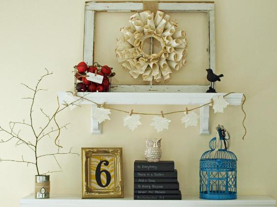 35 Warm & Friendly Fall Decorating Ideas (4)