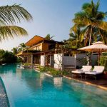 Wandering Through Paradise: Exquisite Villas On a Private Island in Maldives