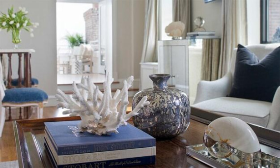 Creative Living Room Centerpiece Ideas For Many Holidays &Occasions  (8)