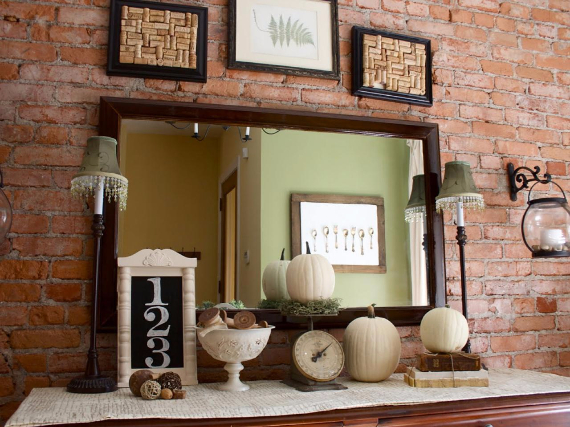 Fall Decorating Ideas And Inspiration (9)