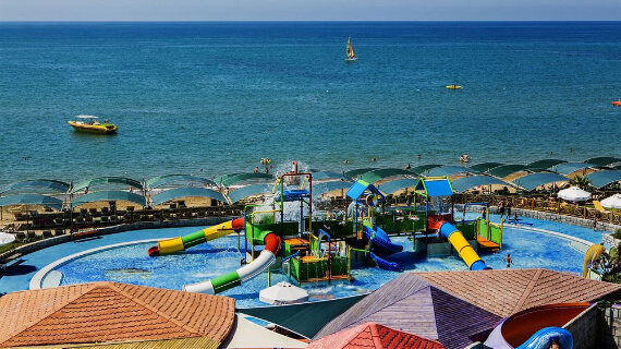 Magnificent Papillon Belvil Hotel Bursting With Holiday Activities (Belek, Turkey)  (10)