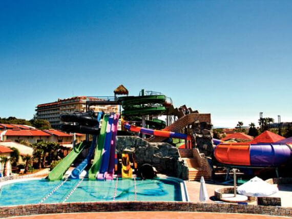 Magnificent Papillon Belvil Hotel Bursting With Holiday Activities (Belek, Turkey)  (2)
