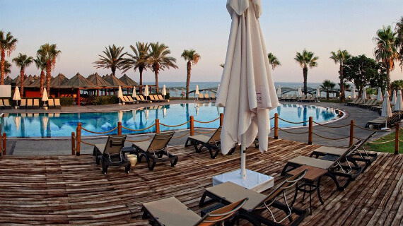 Magnificent Papillon Belvil Hotel Bursting With Holiday Activities (Belek, Turkey)  (25)