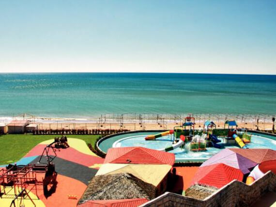 Magnificent Papillon Belvil Hotel Bursting With Holiday Activities (Belek, Turkey)  (3)