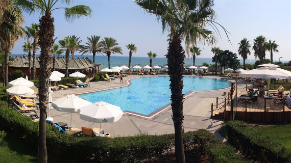 Magnificent Papillon Belvil Hotel Bursting With Holiday Activities (Belek, Turkey)  (32)