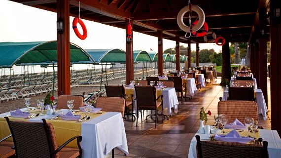 Magnificent Papillon Belvil Hotel Bursting With Holiday Activities (Belek, Turkey)  (39)