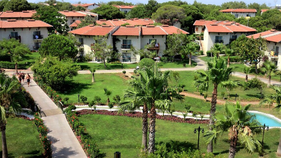Magnificent Papillon Belvil Hotel Bursting With Holiday Activities (Belek, Turkey)  (44)
