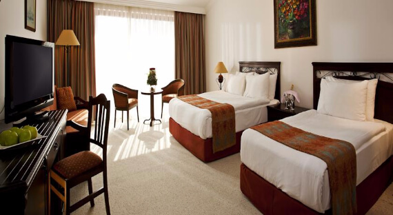 Magnificent Papillon Belvil Hotel Bursting With Holiday Activities (Belek, Turkey)  (54)